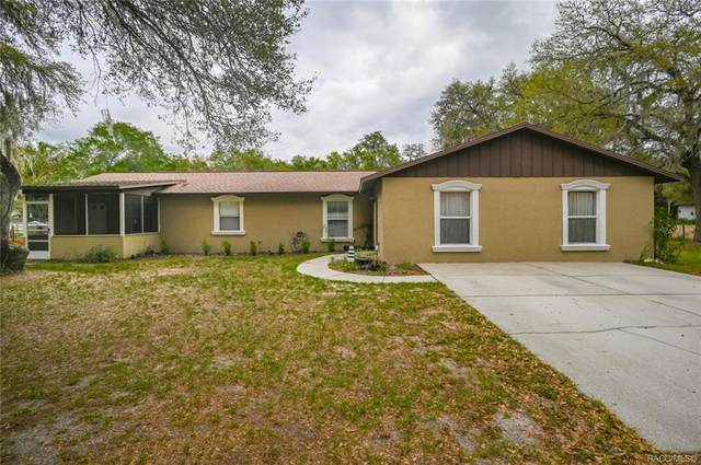 8955 N Cereus Way, Crystal River, FL 34428 (MLS #801143) :: Plantation Realty Inc.