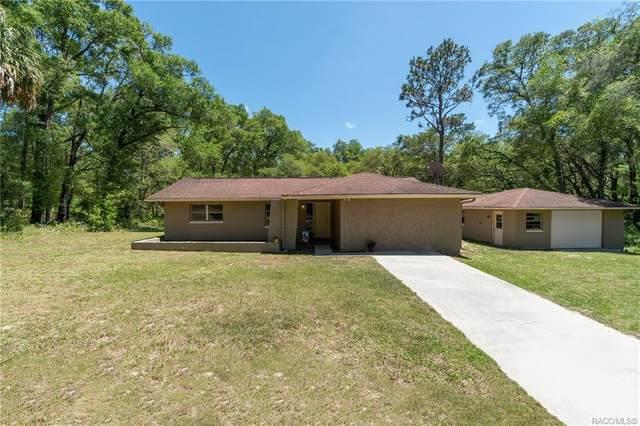 2700 W Cypress Drive, Dunnellon, FL 34433 (MLS #801148) :: Plantation Realty Inc.