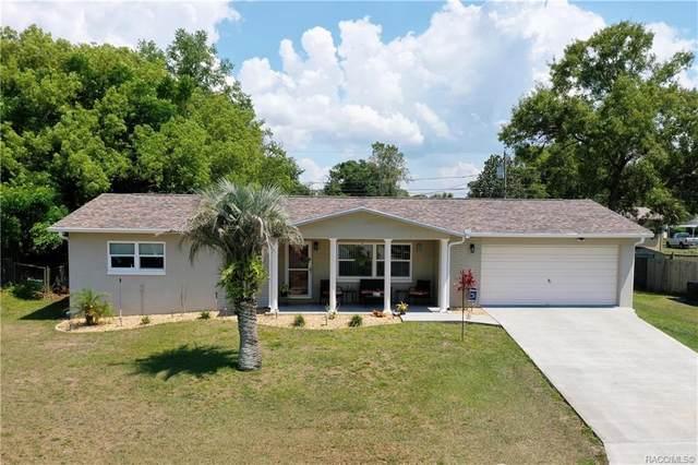 321 S Barbour Street, Beverly Hills, FL 34465 (MLS #801194) :: Plantation Realty Inc.