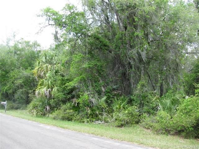 10211 W Killarney Street, Crystal River, FL 34428 (MLS #801210) :: Plantation Realty Inc.