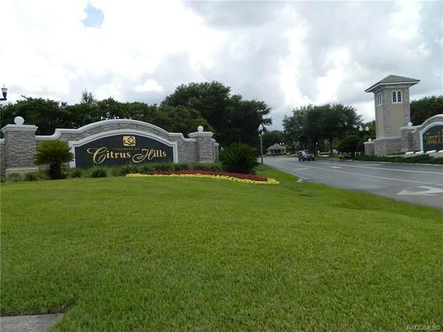 245 Redsox Path, Hernando, FL 34442 (MLS #801295) :: Plantation Realty Inc.