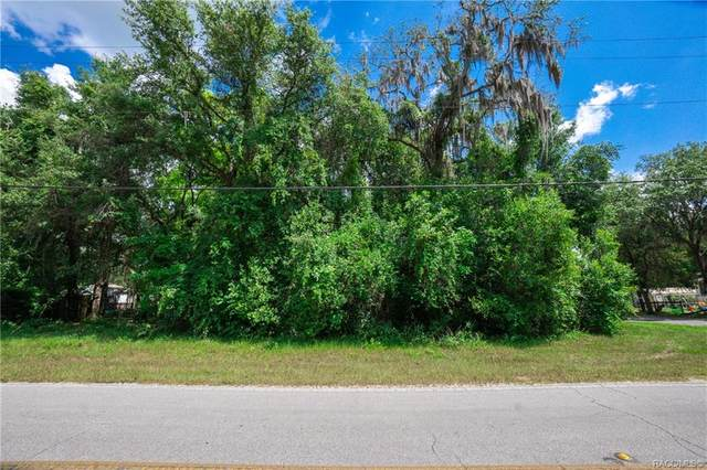 5617 S Withlapopka Drive, Floral City, FL 34436 (MLS #801330) :: Plantation Realty Inc.