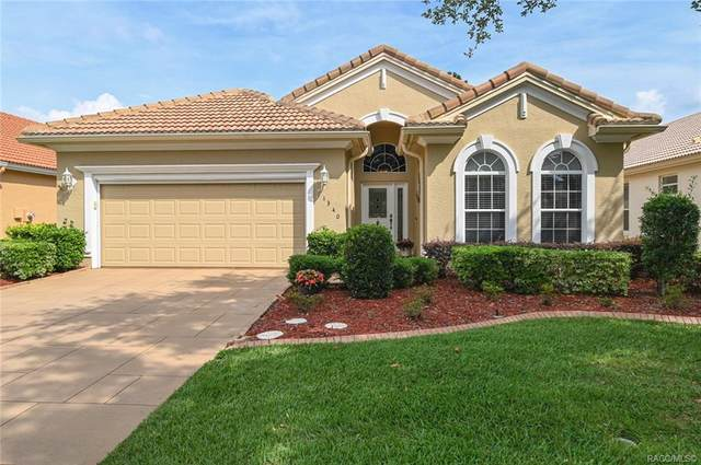 1340 W Skyview Crossing Drive, Hernando, FL 34442 (MLS #801335) :: Plantation Realty Inc.