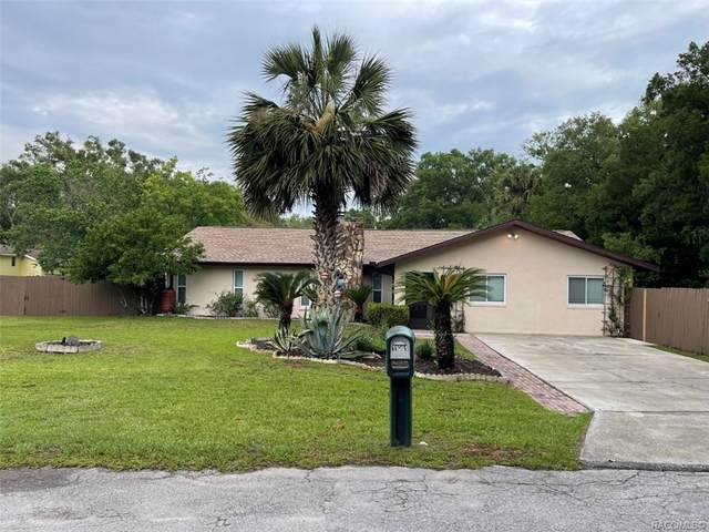 11061 W Concord Court, Crystal River, FL 34428 (MLS #801396) :: Plantation Realty Inc.