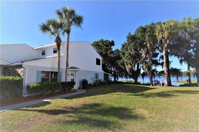 868 Pritchard Island Road, Inverness, FL 34450 (MLS #801398) :: Plantation Realty Inc.