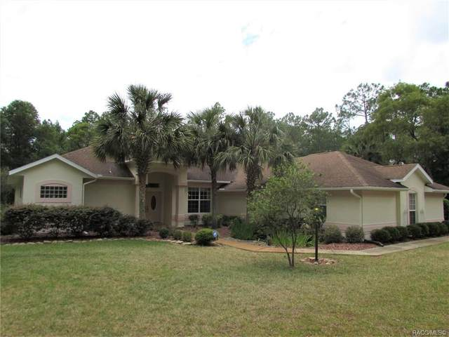 21675 SW 82nd Loop, Dunnellon, FL 34431 (MLS #801411) :: Plantation Realty Inc.