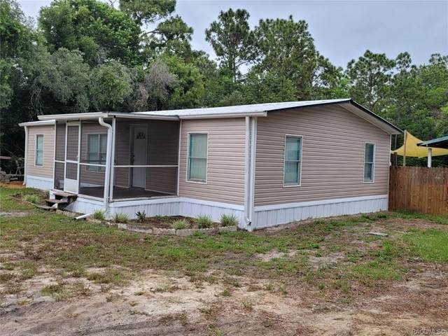 7469 S Cindy Point, Homosassa, FL 34446 (MLS #801431) :: Plantation Realty Inc.