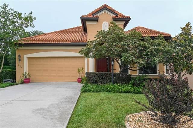 481 W Doerr Path, Hernando, FL 34442 (MLS #801436) :: Plantation Realty Inc.