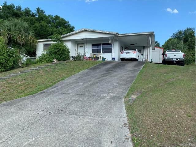 49 S Harrison Street, Beverly Hills, FL 34465 (MLS #801481) :: Pristine Properties