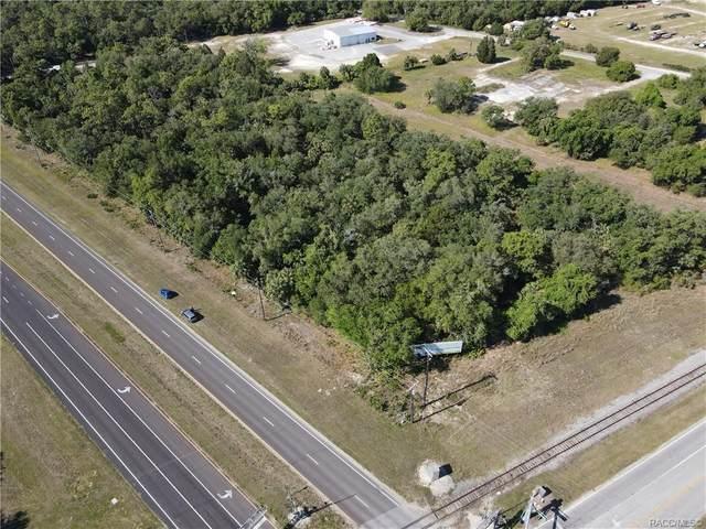 11680 W Power Line Street, Crystal River, FL 34428 (MLS #801496) :: Plantation Realty Inc.