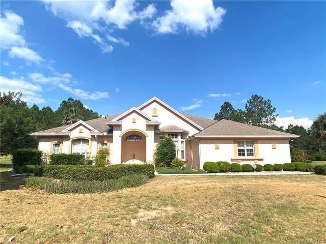 57 S Kensington Avenue, Inverness, FL 34453 (MLS #801531) :: Plantation Realty Inc.