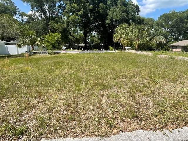 6167 E Dell Place, Inverness, FL 34452 (MLS #801587) :: Plantation Realty Inc.