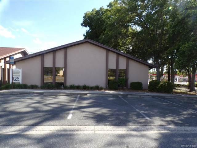 6228 W Corporate Oaks Drive, Crystal River, FL 34429 (MLS #801612) :: Plantation Realty Inc.