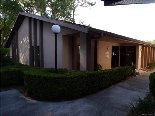 6226 W Corporate Oaks Drive, Crystal River, FL 34429 (MLS #801613) :: Plantation Realty Inc.