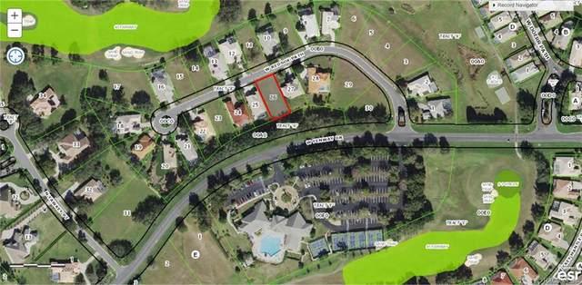 264 W Redsox Path, Hernando, FL 34442 (MLS #801620) :: Plantation Realty Inc.