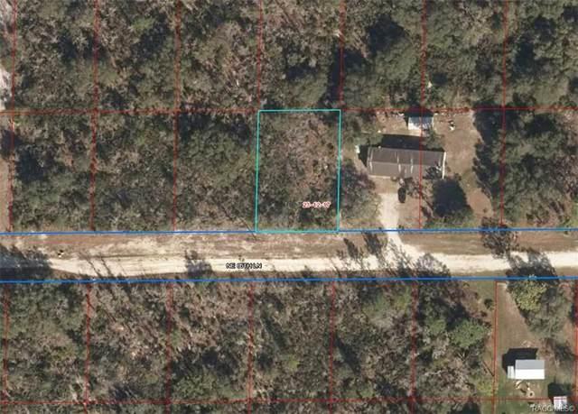 0 NE 65 Lane, Williston, FL 32696 (MLS #801714) :: Plantation Realty Inc.