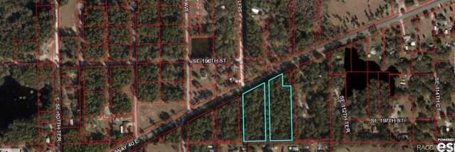 00 40 Highway E, Inglis, FL 34449 (MLS #801803) :: Plantation Realty Inc.