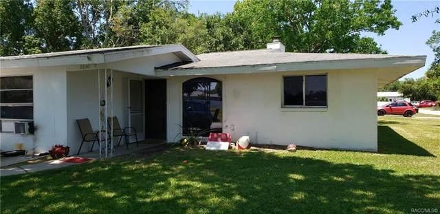 3930 S Swan Terrace, Homosassa, FL 34448 (MLS #801822) :: Plantation Realty Inc.