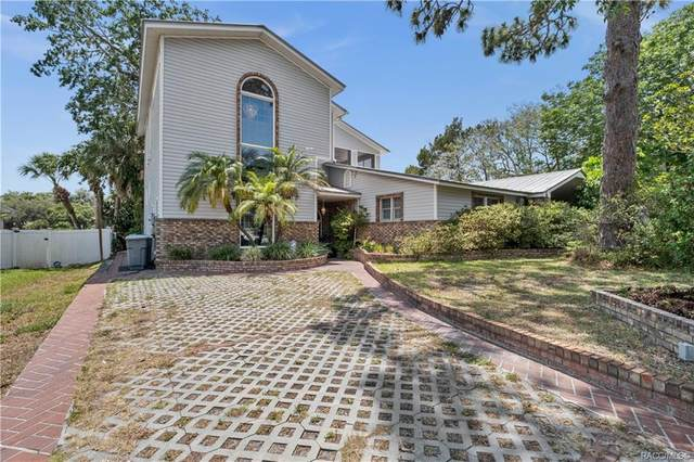 6128 Oak Ridge Avenue, New Port Richey, FL 34653 (MLS #801831) :: Plantation Realty Inc.