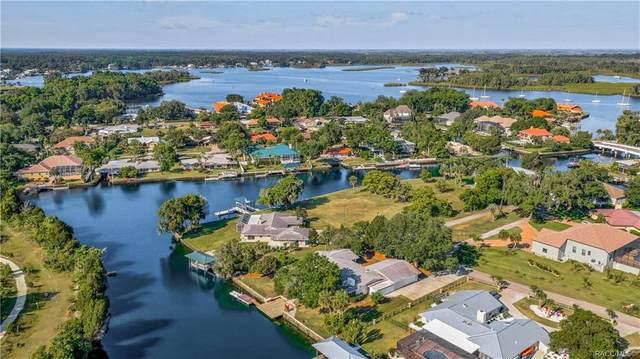 513 SW 1st Court, Crystal River, FL 34429 (MLS #801839) :: Plantation Realty Inc.