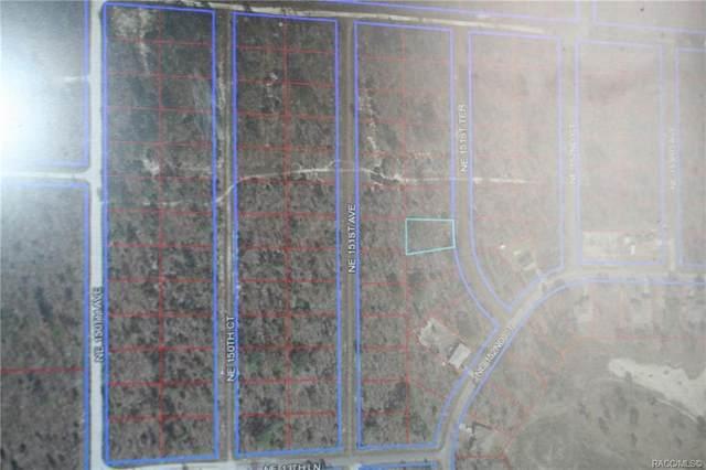 0 NE 151st Terrace, Other, FL 32696 (MLS #801843) :: Plantation Realty Inc.