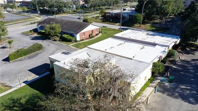 310 S Line Avenue, Inverness, FL 34452 (MLS #801856) :: Plantation Realty Inc.