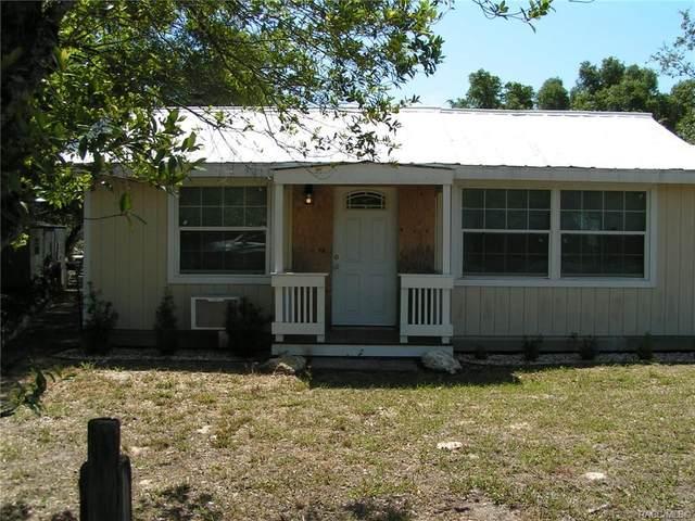 6747 N Carl G Rose Highway, Hernando, FL 34442 (MLS #801890) :: Plantation Realty Inc.