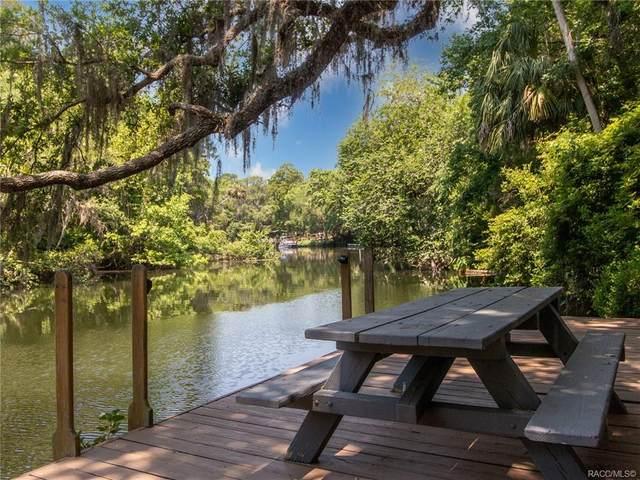 82 Young Drive, Inglis, FL 34449 (MLS #801907) :: Plantation Realty Inc.