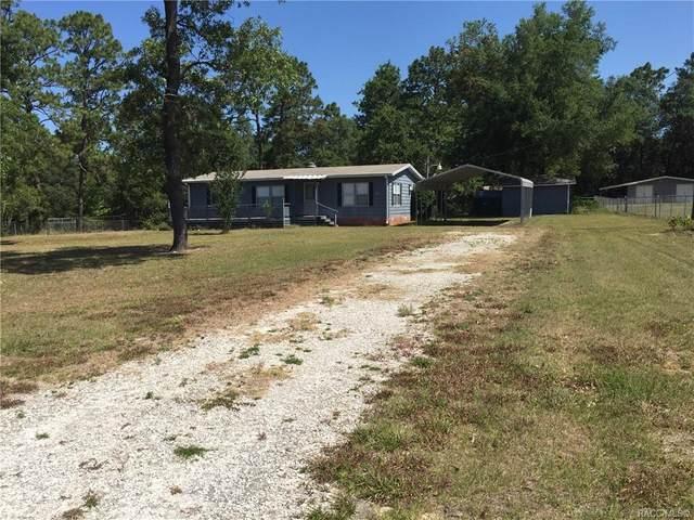 6225 W Monticello Street, Homosassa, FL 34448 (MLS #801925) :: Plantation Realty Inc.