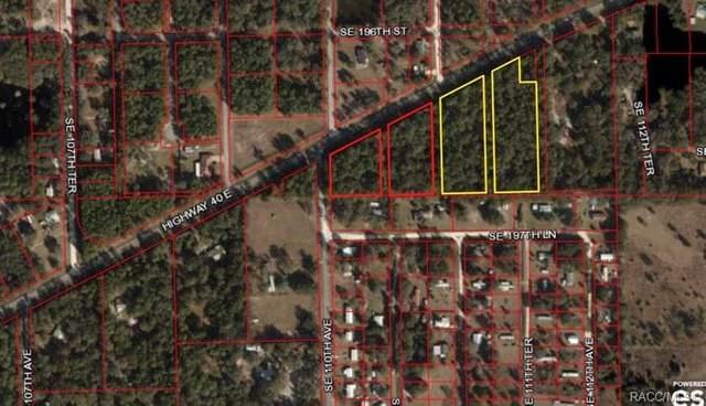 00 E 40 Highway, Inglis, FL 34449 (MLS #802018) :: Plantation Realty Inc.