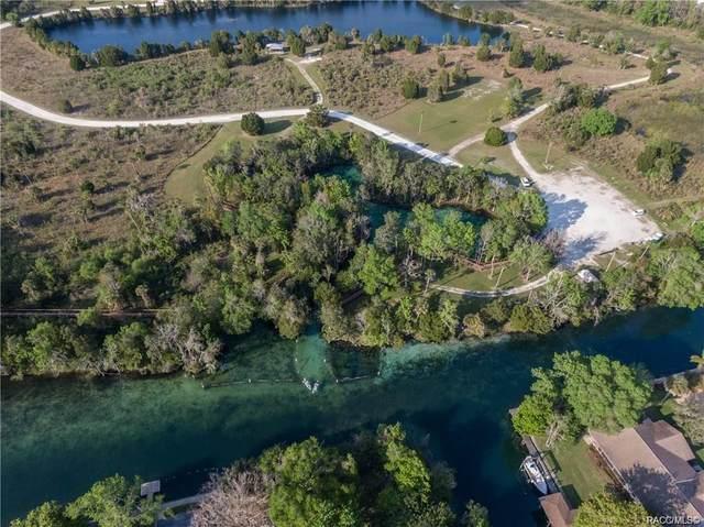 1416 SE 4th Avenue, Crystal River, FL 34429 (MLS #802030) :: Plantation Realty Inc.