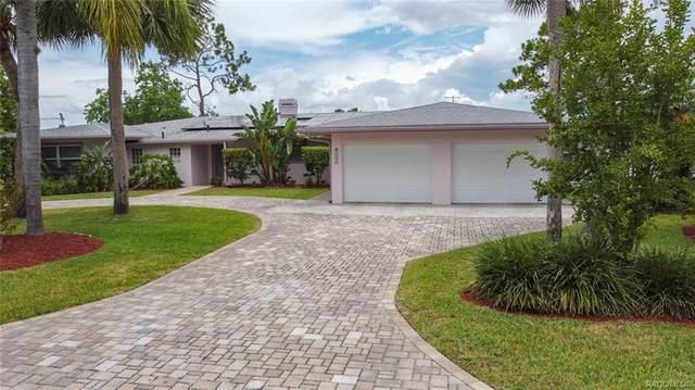 731 SE 1st Court, Crystal River, FL 34429 (MLS #802111) :: Plantation Realty Inc.