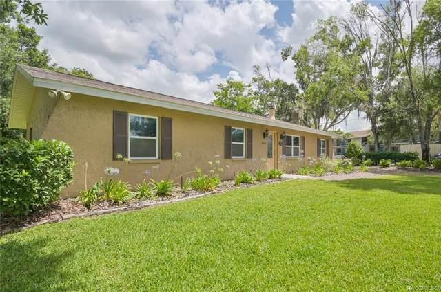 540 NW 7th Avenue, Crystal River, FL 34428 (MLS #802176) :: Plantation Realty Inc.