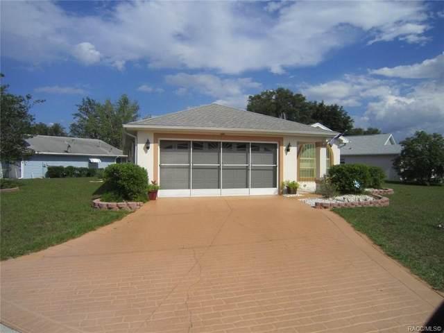 7212 E Cassidy Lane, Floral City, FL 34436 (MLS #802180) :: Plantation Realty Inc.