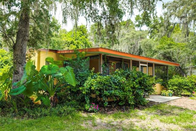 7859 E Smoke Trail, Inverness, FL 34453 (MLS #802192) :: Plantation Realty Inc.