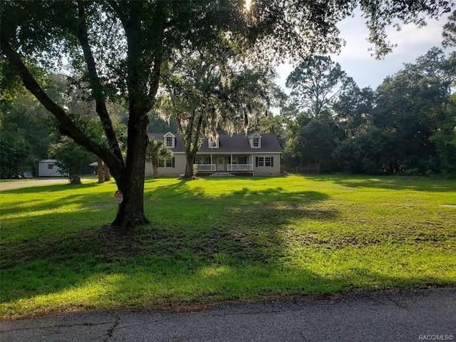 8242 N Verdino Terrace, Crystal River, FL 34434 (MLS #802212) :: Plantation Realty Inc.