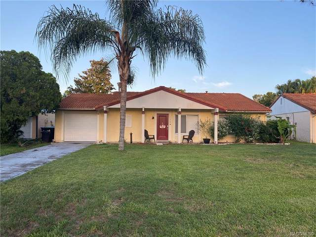 10409 Jutland Court, Orlando, FL 32821 (MLS #802288) :: Plantation Realty Inc.