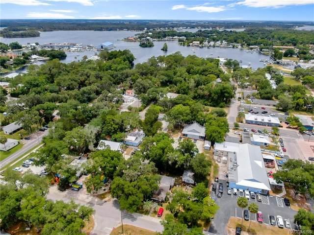 249 NE 4th Street, Crystal River, FL 34429 (MLS #802301) :: Plantation Realty Inc.