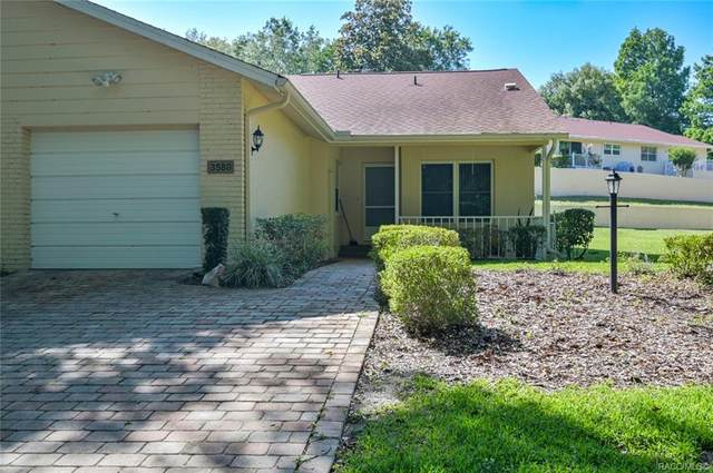 3580 N Woodgate Drive, Beverly Hills, FL 34465 (MLS #802330) :: Plantation Realty Inc.