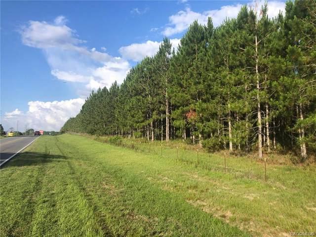 6432 N Citrus Avenue, Crystal River, FL 34428 (MLS #802335) :: Plantation Realty Inc.