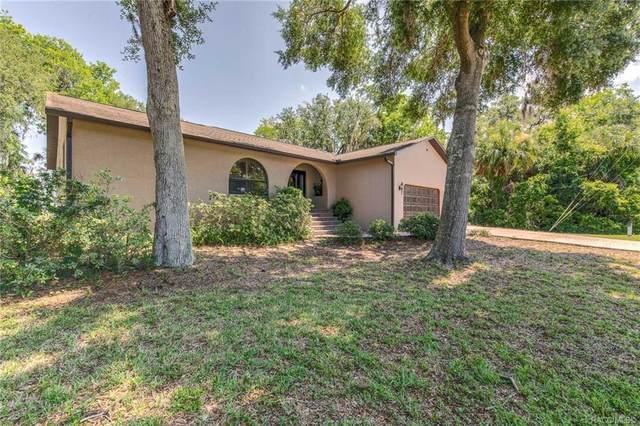 4565 Sawgrass, Homosassa, FL 34447 (MLS #802384) :: Plantation Realty Inc.