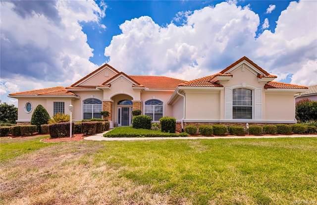 234 W Redsox Path, Hernando, FL 34442 (MLS #802395) :: Plantation Realty Inc.