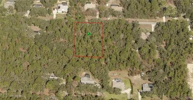 1332 W Pearson Street, Hernando, FL 34442 (MLS #802411) :: Plantation Realty Inc.