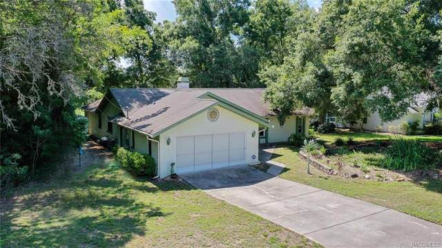 8511 N Upland Drive, Citrus Springs, FL 34434 (MLS #802423) :: Plantation Realty Inc.
