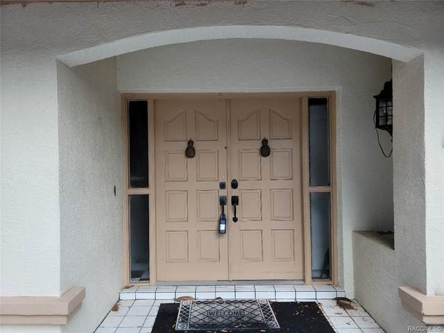 17 Lemington Court, Homosassa, FL 34446 (MLS #802432) :: Plantation Realty Inc.