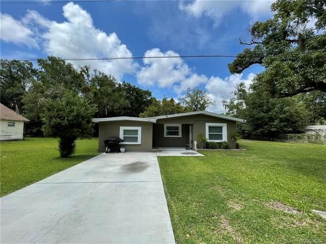771 NE 6th Terrace, Crystal River, FL 34428 (MLS #802466) :: Plantation Realty Inc.