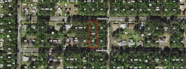 9704/9715 W Camphor Lane, Crystal River, FL 34428 (MLS #802523) :: Pristine Properties