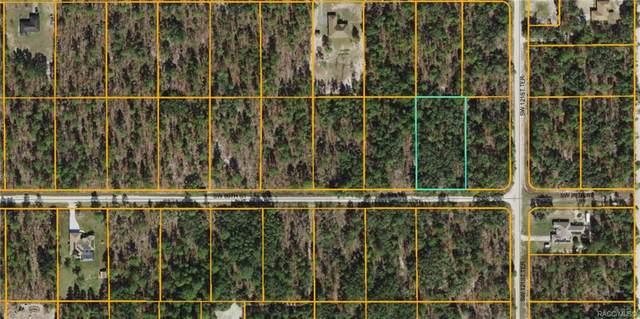 TBD SW 89th Street, Dunnellon, FL 34432 (MLS #802532) :: Pristine Properties