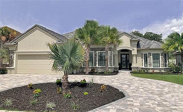 829 N Hunt Club Drive, Hernando, FL 34442 (MLS #803044) :: Plantation Realty Inc.