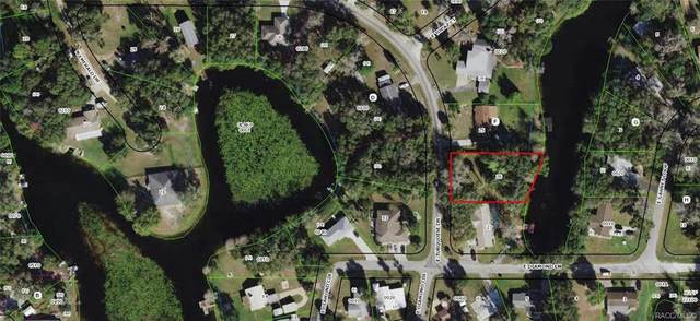 3729 E Turquoise Drive, Hernando, FL 34442 (MLS #803120) :: Plantation Realty Inc.